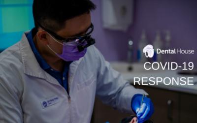 Dental House CoViD-19 Response
