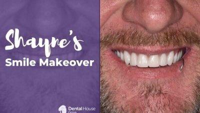 Shayne's Denture Journey in Melbourne