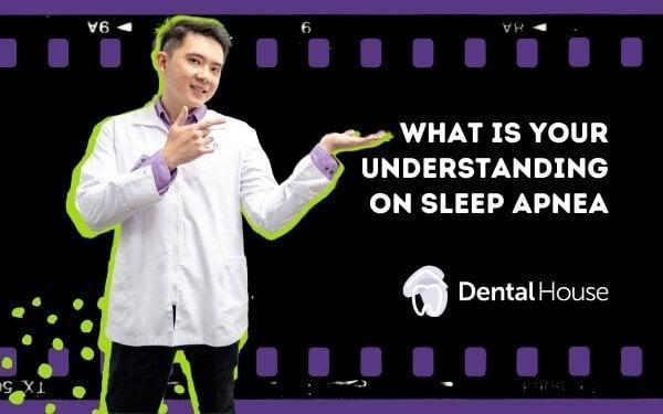 What is Your Understanding on Sleep Apnea?