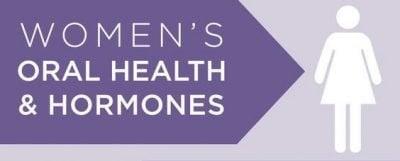 Women's Oral Health and Hormones