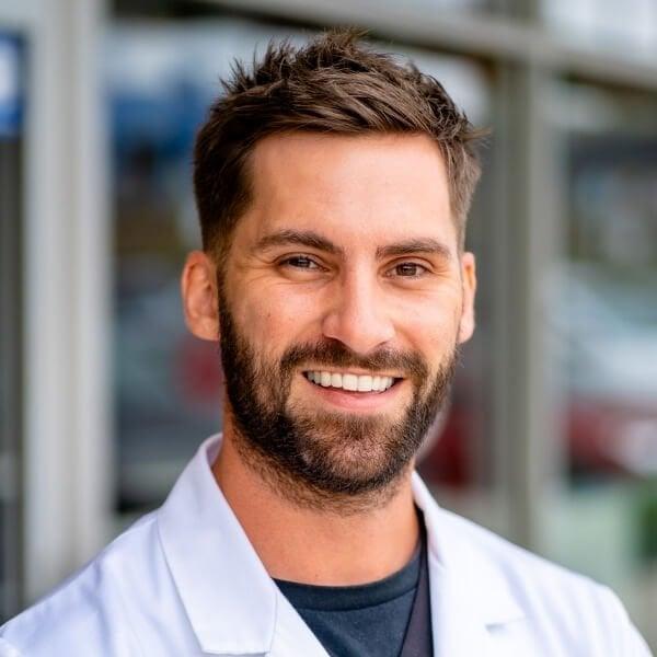 Dr Alex Hill