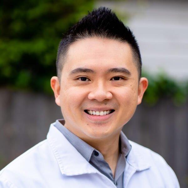 Dr Fong Nien Yong (Max)